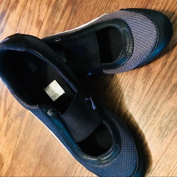 Puma Shoes | Puma Mary Janes Ballet